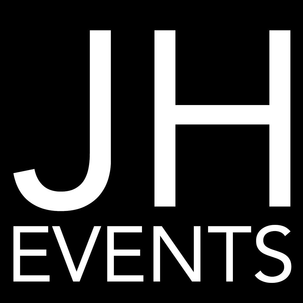Jack Hayes Events Logo